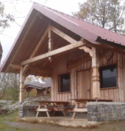 Cabane du Strass