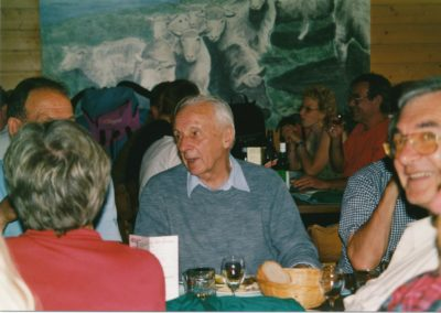 Ancien Président F. Zumbiehl