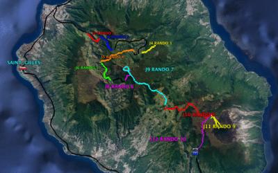 Actualité: Voyage à la Réunion du CVSA