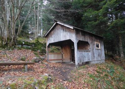 Cabane du Tal