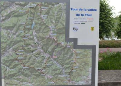 Tour de la vallée 2019